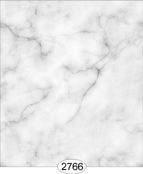 Carrara Marble Slab, Grey