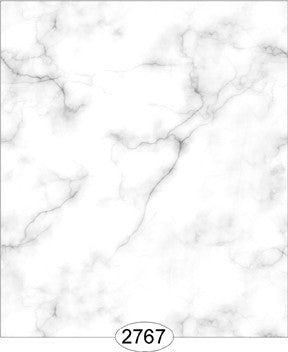 Carrara Marble Slab, White