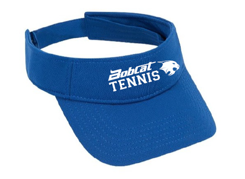 BN Tennis PRACTICE WEAR Visor - OS - 3 Colors