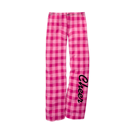 DYC - Girls/Ladies Flannel Pants