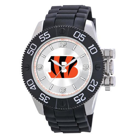 Cincinnati Bengals Nfl Beast Series Watch