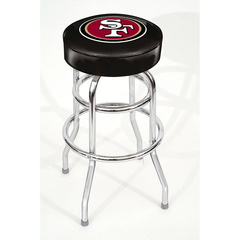 San Francisco 49ers Nfl Bar Stool