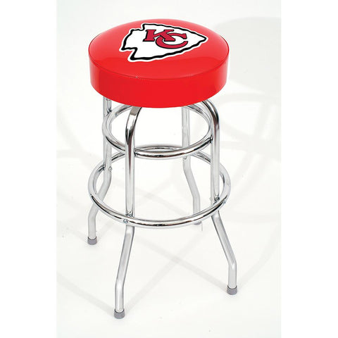 Kansas City Chiefs Nfl Bar Stool