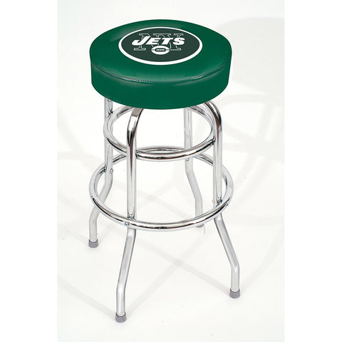 New York Jets Nfl Bar Stool