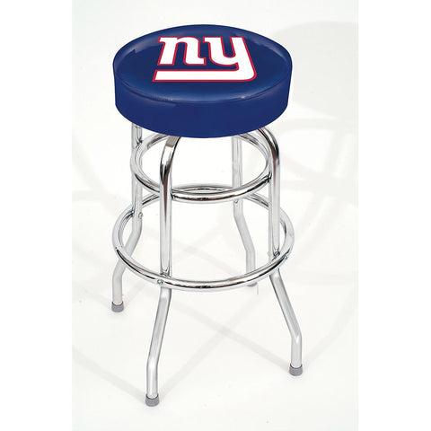 New York Giants Nfl Bar Stool