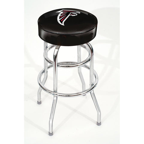 Atlanta Falcons Nfl Bar Stool
