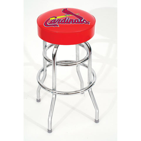 St. Louis Cardinals Mlb Bar Stool