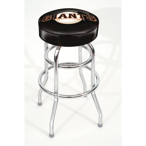 San Francisco Giants Mlb Bar Stool
