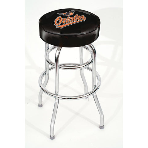 Baltimore Orioles Mlb Bar Stool