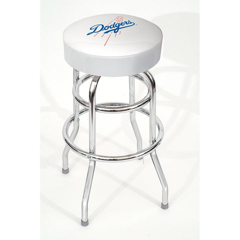 Los Angeles Dodgers Mlb Bar Stool