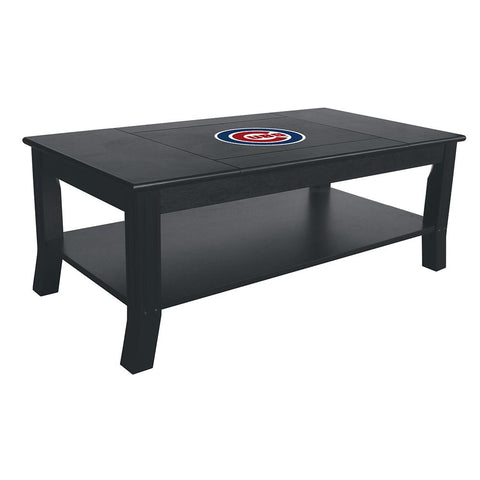 Chicago Cubs Mlb Coffee Table