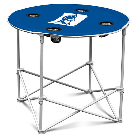 Duke Blue Devils Ncaa Round Table (30in)