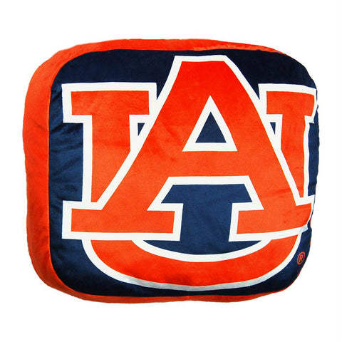 Auburn Tigers Ncaa 15in Cloud Travel Pillow