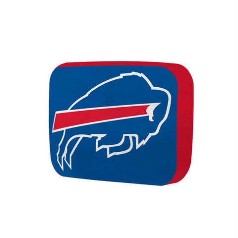Buffalo Bills Nfl 15in Cloud Travel Pillow