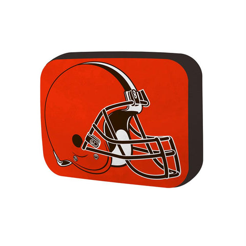 Cleveland Browns Nfl 15in Cloud Travel Pillow