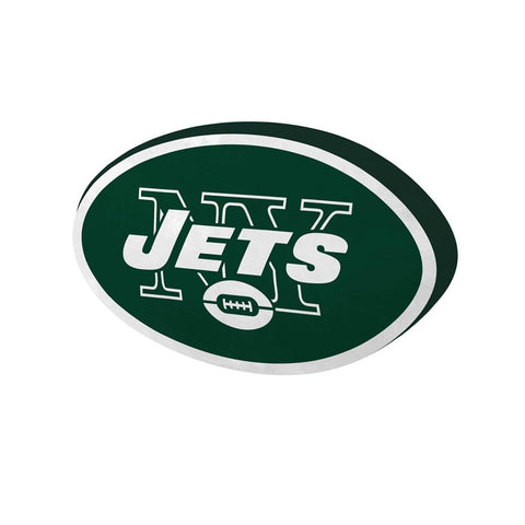 New York Jets Nfl 15in Cloud Travel Pillow
