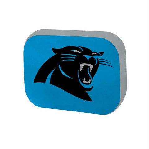 Carolina Panthers Nfl 15in Cloud Travel Pillow