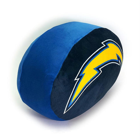 Los Angles Chargers Nfl 15in Cloud Travel Pillow