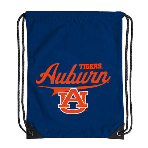 Auburn Tigers Ncaa Team Spirit Backsack
