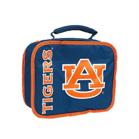 Auburn Tigers Ncaa Sacked Lunch Cooler (navy)