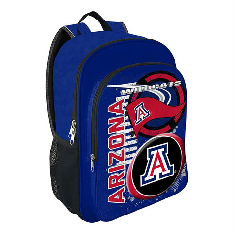 Arizona Wildcats Ncaa Accelerator Backpack (red)