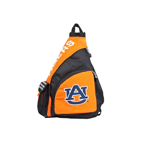 Auburn Tigers Ncaa Leadoff Sling (orange-black)