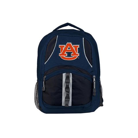 Auburn Tigers Ncaa Captain Backpack (navy-black)