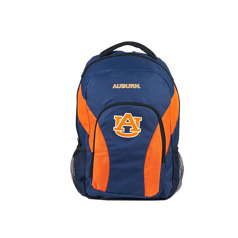 Auburn Tigers Ncaa Draft Day Backpack (navy-orange)