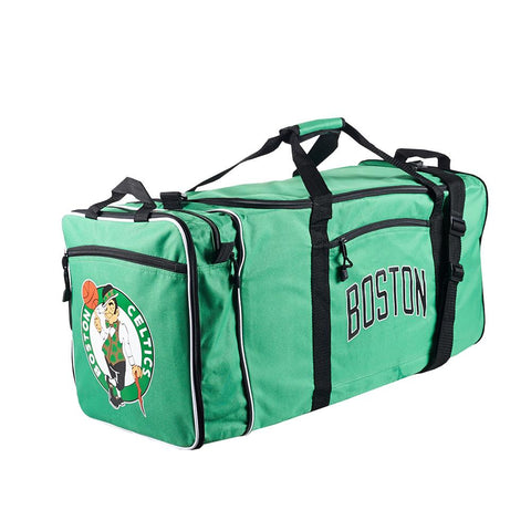 Boston Celtics Nba Steal Duffel Bag (green)