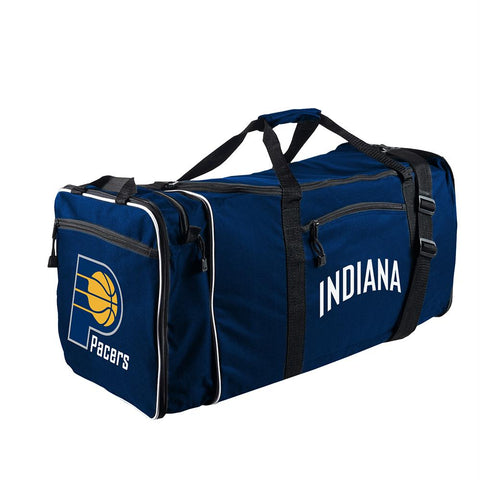 Indiana Pacers Nba Steal Duffel (navy)