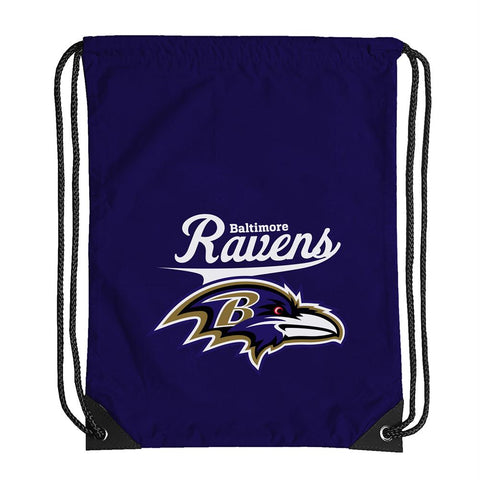 Baltimore Ravens Nfl Team Spirit Backsack