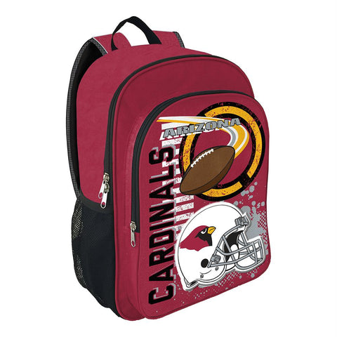 Arizona Cardinals Nfl Accelerator Backpack (red)