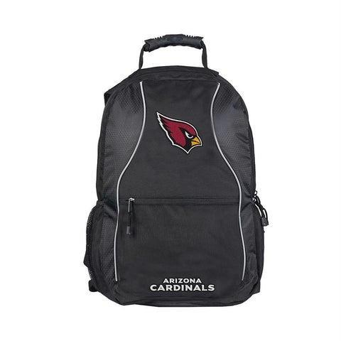 Arizona Cardinals Nfl Phenom Backpack (black-black)