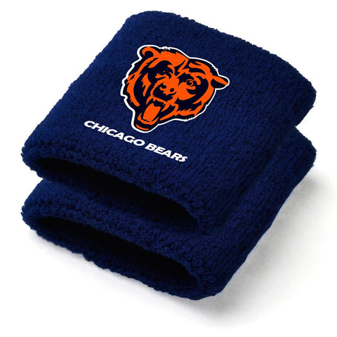 Chicago Bears Nfl Youth Wristbands