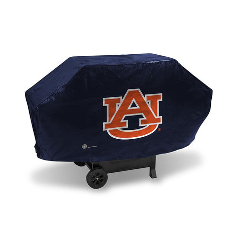 Auburn Tigers Ncaa Deluxe Barbeque Grill Cover