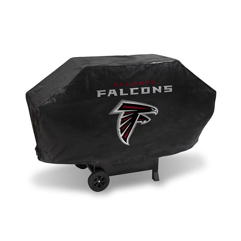 Atlanta Falcons Nfl Deluxe Barbeque Grill Cover