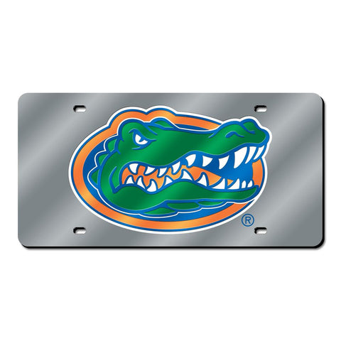 Florida Gators Ncaa Laser Cut License Plate Tag