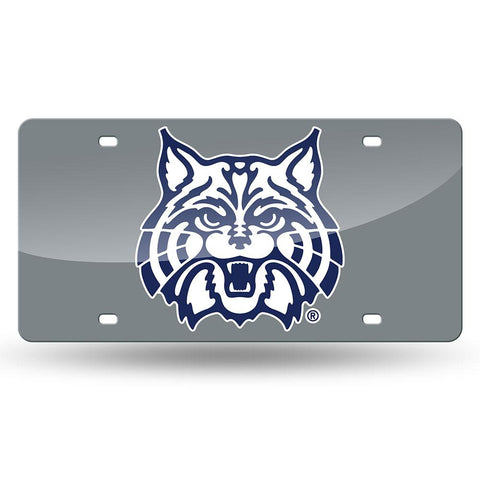 Arizona Wildcats Ncaa Laser Cut License Plate Tag