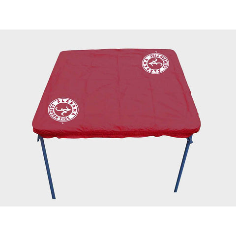 Alabama Crimson Tide Ncaa Ultimate Card Table Cover