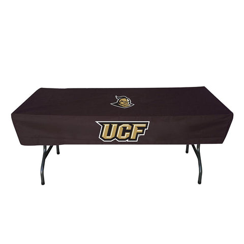 Central Florida Knights Ncaa Ultimate 6 Foot Table Cover