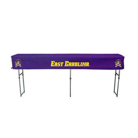 East Carolina Pirates Ncaa Ultimate Buffet-gathering Table Cover