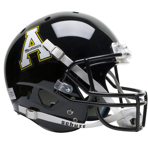 Appalachian State Mountaineers Ncaa Replica Air Xp Full Size Helmet