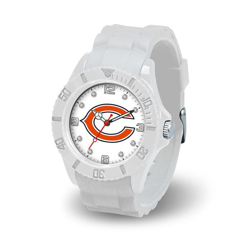 Chicago Bears Nfl Cloud Series Women's Watch