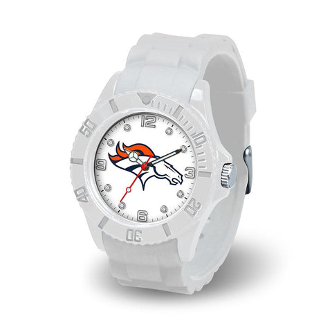 Denver Broncos Nfl Cloud Series Women's Watch