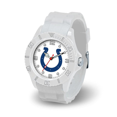 Indianapolis Colts Nfl Cloud Series Women's Watch