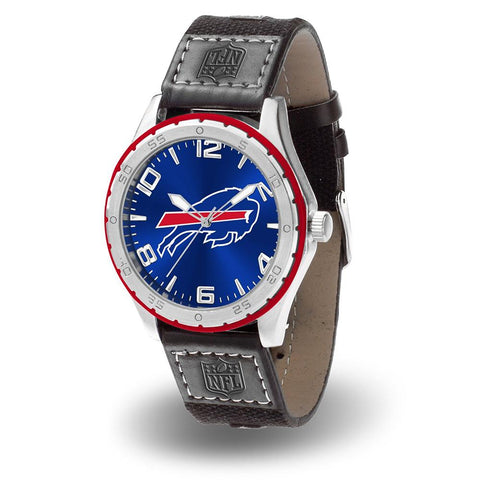 Buffalo Bills Nfl Gambit Series Mens Watch
