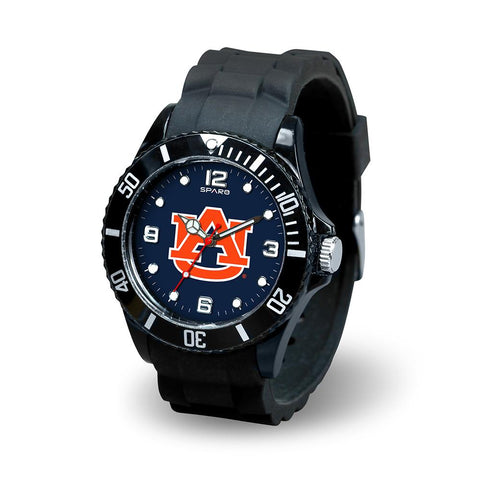 Auburn Tigers Ncaa Spirit Series Mens Watch