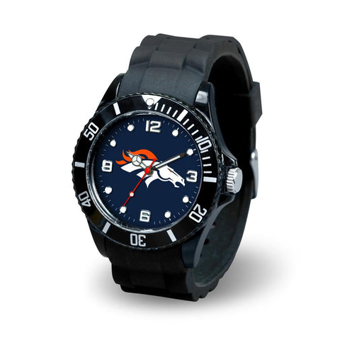 Denver Broncos Nfl Spirit Series Mens Watch