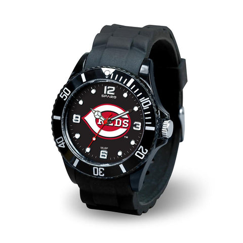 Cincinnati Reds Mlb Spirit Series Mens Watch