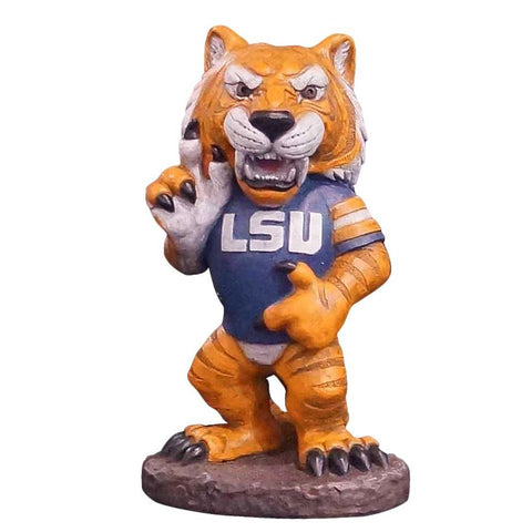 Lsu Tigers Ncaa Mike The Tiger College Mascot 20in Full Color Statue